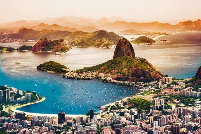 brasile giugno
