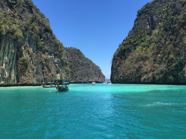 febbraio Thailandia