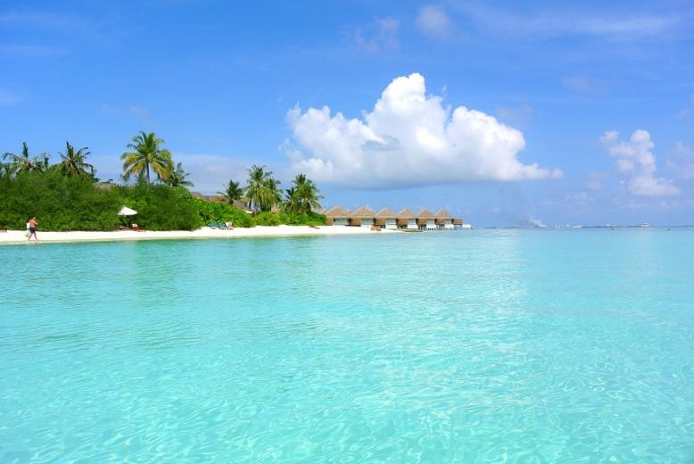 marzo maldive