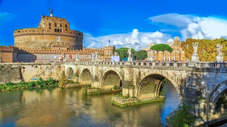 roma maggio