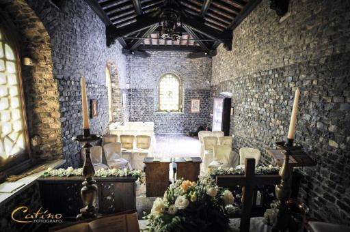 chiesa consacrata