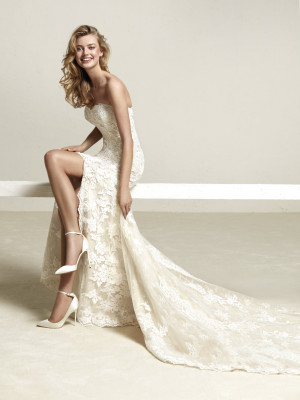 Photo credit: Pronovias.com