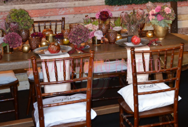 mds banqueting bistrot